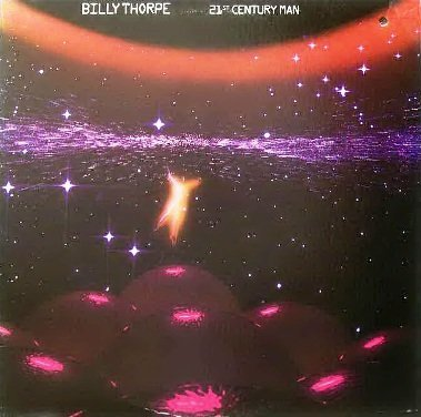 front33 Billy Thorpe   21st Century Man (1980) Lossless