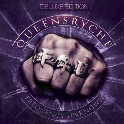 geoftatequeensfrequencydeluxecd QUEENSRYCHE   Frequency Unknown (Deluxe Edition) 2014