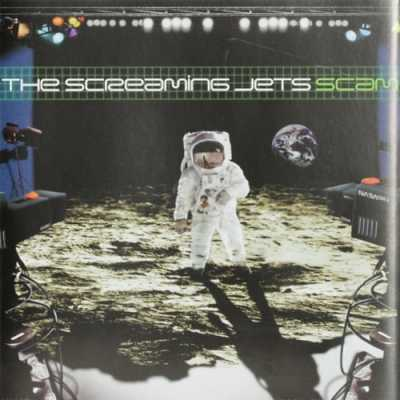 The Screaming Jets   Scam 2000