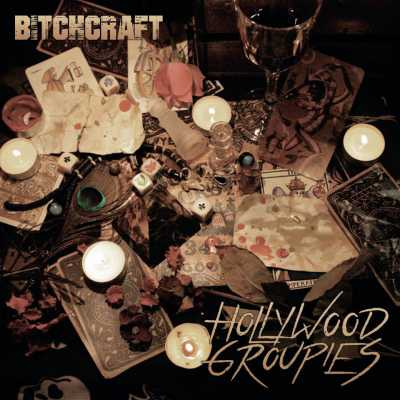 Front27 Hollywood Groupies   Bitchcraft (2014) EP