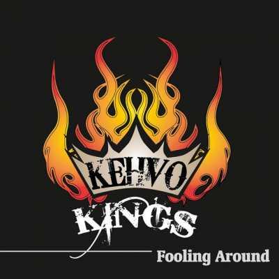 Front30 Kehvo Kings   Fooling Around 2014