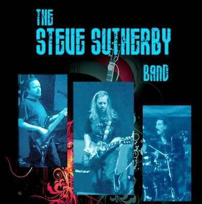d2e000c2eb878504edb703da41d3badf The Steve Sutherby Band   The Steve Sutherby Band 2014