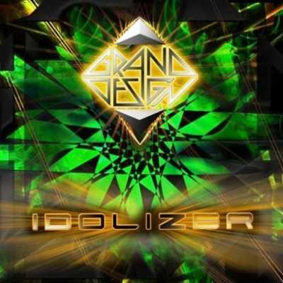 front17 Grand Design   Idolizer (2011) Lossless