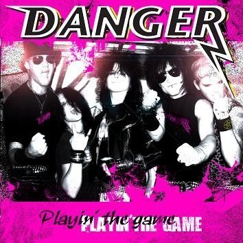 Danger – Discography – 2006-2014 (8 CD)