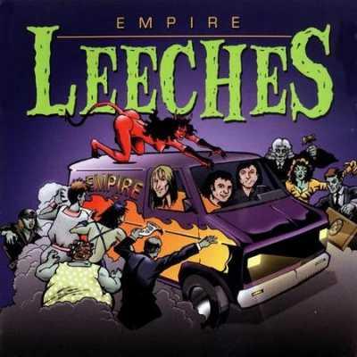 2004 Leeches