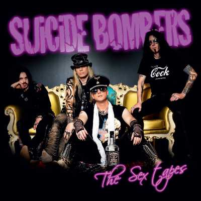 Suicide Bombers - The Sex Tapes (2015)
