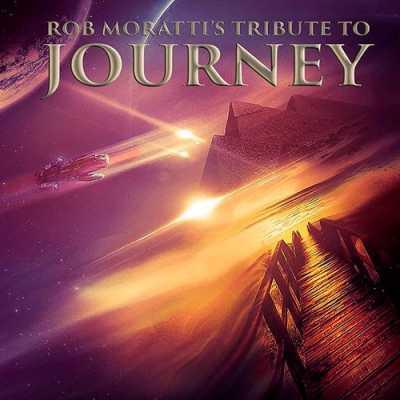 Rob Moratti - Tribute To Journey 2015