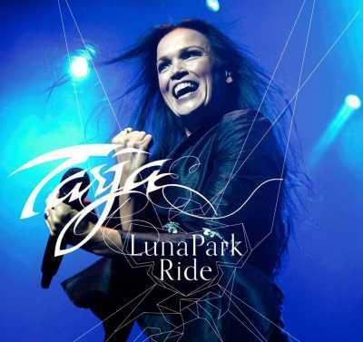Tarja Turunen - Luna Park Ride 2015