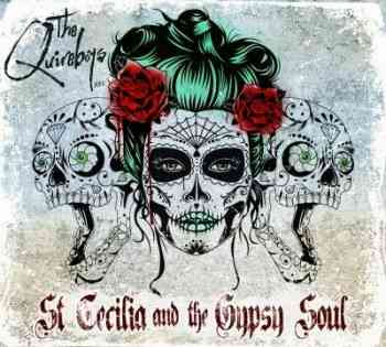 The Quireboys - St. Cecilia And The Gypsy Soul