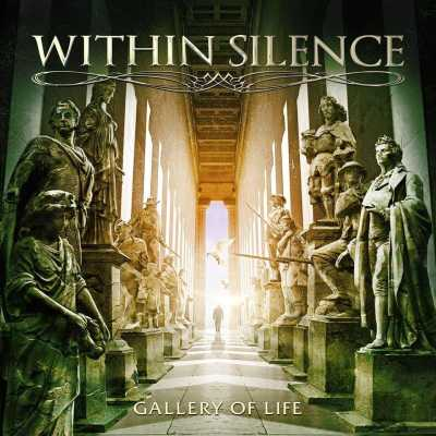 Within Silence - Gallery of Life 2015