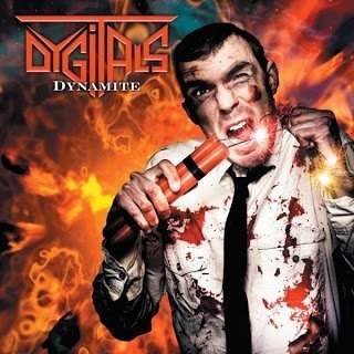 Dygitals - Dynamite 2015