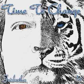 Fairbrother54 - Time to Change (2015)