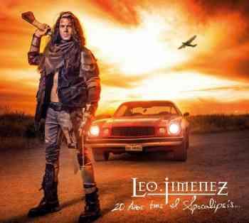 LEO JIMENEZ - 20 Years After The Apocalypse 2015