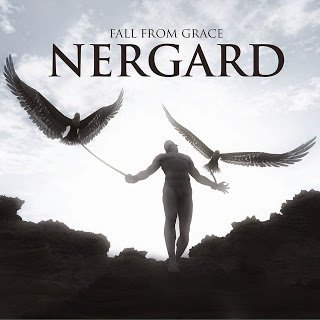 Nergard - Fall From Grace 2015 SINGLE