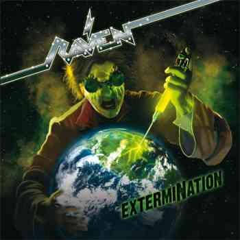 RAVEN - ExtermiNation 2015