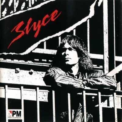 Slyce - Slyce (1990)