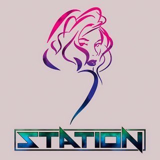 Station - Station 2015 melodic rock