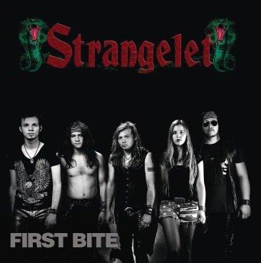 Strangelet