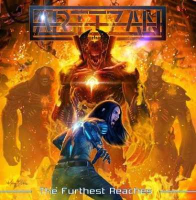 Artizan - The Furthest Reaches 2015