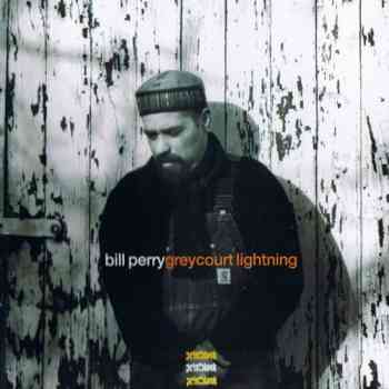 1998 Greycourt Lightning
