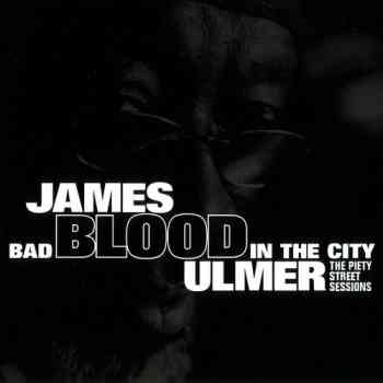 2007 Bad Blood In The City