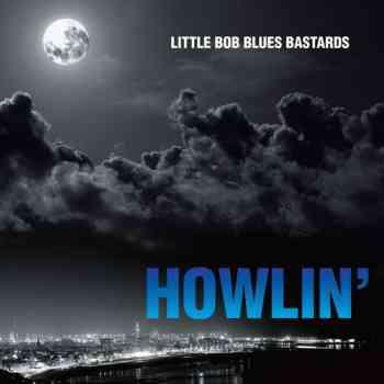 2015 Howlin'