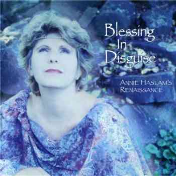 Annie Haslam - Blessing In Disguise (1994)