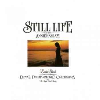 Annie Haslam - Still Life (1985)