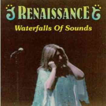 Annie Haslam - Waterfalls Of Sounds (1993)