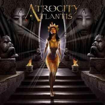 Atrocity - Atlantis (2004)