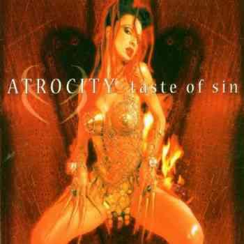 Atrocity - Gemini + Taste Of Sin (2000)