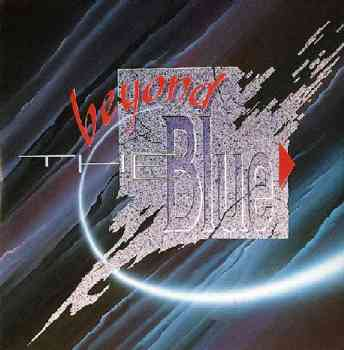 Beyond The Blue - ST (front)