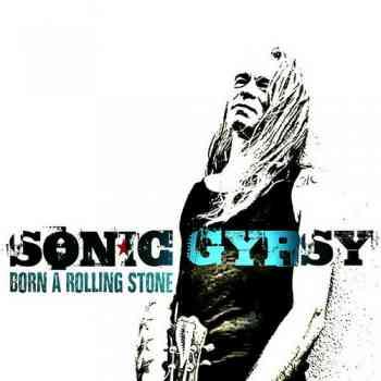 Born A Rolling Stone