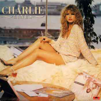 Charlie  - Lines (1978) (Japaness 2011)