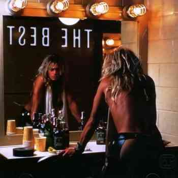 David Lee Roth - The Best (1997)