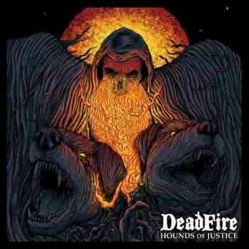 Deadfire - Hounds of Justice 2015