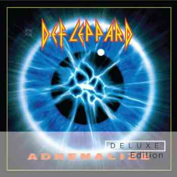 Def Leppard - Adrenalize (Deluxe Edition) (2009)