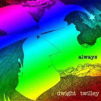 Dwight Twilley - Always (2014)