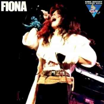 Fiona - King Biscuit Flower Hour (1985)