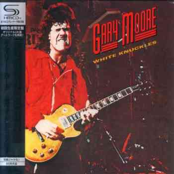 Gary Moore  White Knuckles