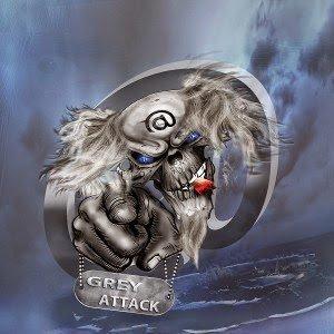 Grey Attack - Grey Attack 2015