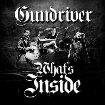Gundriver - What's Inside 2015