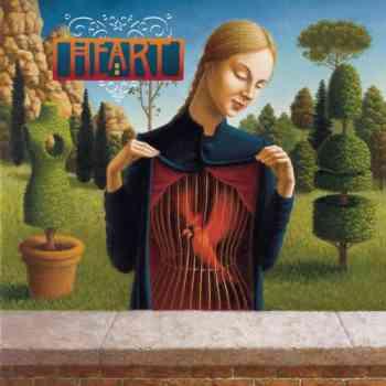Heart - Greatest Hits (1998)
