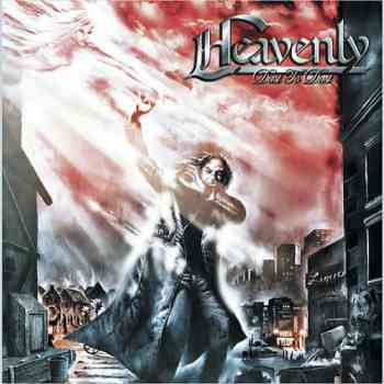 Heavenly - Dust To Dust (2004)