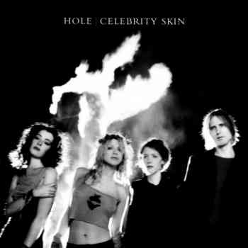 Hole - Celebrity Skin (Limited Tour Edition) (1998)