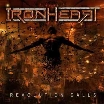 IronHeart - Revolution Calls