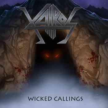 Kairos - Wicked Callings 2015