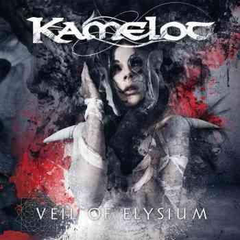 Kamelot - Veil Of Elysium (Single)