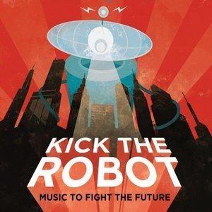 Kick The Robot