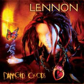 Lennon Murphy - Damaged Goods (2006)
